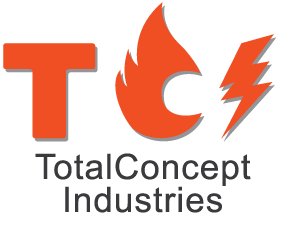 Total Concept Industries